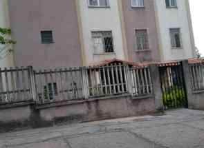 Apartamento, 3 Quartos, 1 Vaga, 1 Suite em Rua Henrique Diniz, Nova Cachoeirinha, Belo Horizonte, MG valor de R$ 280.000,00 no Lugar Certo