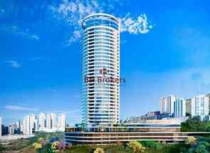 Apartamento, 5 Quartos, 10 Vagas, 5 Suites em Coronel Darwin Cordeiro, Jardim da Torre, Nova Lima, MG valor de R$ 8.519.367,00 no Lugar Certo