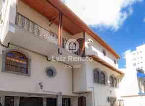 Casa, 5 Quartos, 10 Vagas, 2 Suites para alugar em Santo Antônio, Belo Horizonte, MG valor de R$ 8.980,00 no Lugar Certo