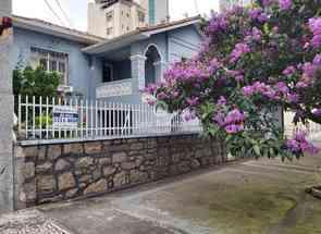 Casa, 5 Quartos, 3 Vagas para alugar em Funcionários, Belo Horizonte, MG valor de R$ 7.000,00 no Lugar Certo
