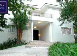 Casa em Condomínio, 4 Quartos, 6 Vagas, 4 Suites em Alameda das Sibipirunas - Residencial Aldeia do Vale, Residencial Aldeia do Vale, Goiânia, GO valor de R$ 5.500.000,00 no Lugar Certo