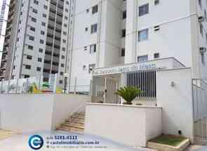 Apartamento, 3 Quartos, 2 Vagas, 1 Suite em Jardim Maria Inez, Aparecida de Goiânia, GO valor de R$ 210.000,00 no Lugar Certo