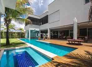 Casa em Condomínio, 4 Quartos, 3 Vagas, 4 Suites em Alphaville Cruzeiro do Sul, Goiânia, GO valor de R$ 6.500.000,00 no Lugar Certo