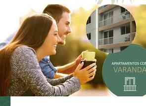 Apartamento, 2 Quartos, 1 Vaga, 1 Suite em Quadra 301, Samambaia Sul, Samambaia, DF valor de R$ 233.000,00 no Lugar Certo