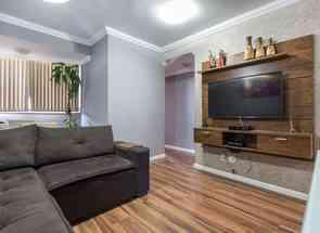 Apartamento, 3 Quartos, 2 Vagas, 1 Suite em Santa Cruz Industrial, Contagem, MG valor de R$ 370.000,00 no Lugar Certo