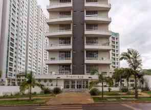 Apartamento, 4 Quartos, 3 Vagas, 3 Suites em Rua Babaçu, Sul, Águas Claras, DF valor de R$ 1.235.000,00 no Lugar Certo