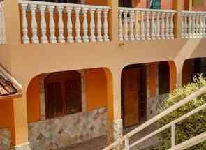 Casa, 4 Quartos em Colonial, Contagem, MG valor de R$ 0,00 no Lugar Certo