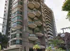 Apartamento, 4 Quartos, 6 Vagas, 2 Suites em Rua Serranos, Serra, Belo Horizonte, MG valor de R$ 2.700.000,00 no Lugar Certo