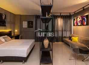 Apartamento, 1 Quarto, 1 Vaga, 1 Suite em Setor Bueno, Goiânia, GO valor de R$ 290.000,00 no Lugar Certo