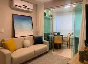 Apartamento, 2 Quartos, 1 Vaga, 2 Suites em Rua 15, Setor Marista, Goiânia, GO valor de R$ 326.698,00 no Lugar Certo