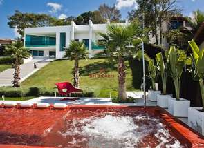 Casa em Condomínio, 4 Quartos, 6 Vagas, 3 Suites em Das Escotilhas, Escarpas do Lago, Capitólio, MG valor de R$ 6.500.000,00 no Lugar Certo