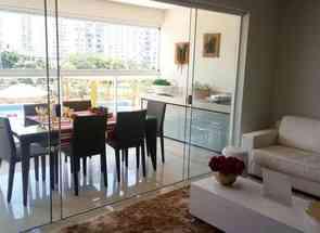 Apartamento, 3 Quartos, 2 Vagas, 3 Suites em Avenida Copacabana, Jardim Atlântico, Goiânia, GO valor de R$ 680.000,00 no Lugar Certo