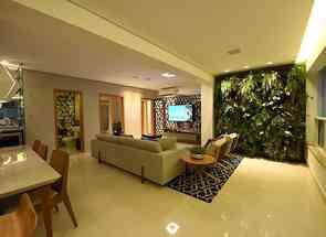 Apartamento, 3 Quartos, 2 Vagas, 3 Suites em Avenida Pl 3, Parque Lozandes, Goiânia, GO valor de R$ 895.000,00 no Lugar Certo