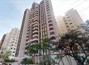Apartamento, 3 Quartos, 1 Vaga, 1 Suite para alugar em Av. T-5, Setor Bueno, Goiânia, GO valor de R$ 1.100,00 no Lugar Certo