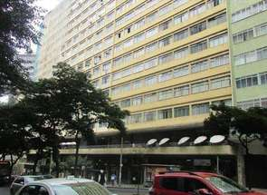 Apartamento, 1 Quarto para alugar em Av. Augusto de Lima, Centro, Belo Horizonte, MG valor de R$ 750,00 no Lugar Certo
