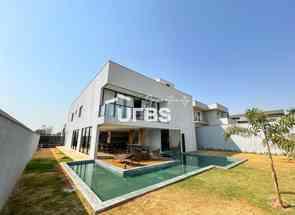 Casa, 4 Quartos, 4 Vagas, 5 Suites em Rua das Dálias, Jardins Milão, Goiânia, GO valor de R$ 3.600.000,00 no Lugar Certo