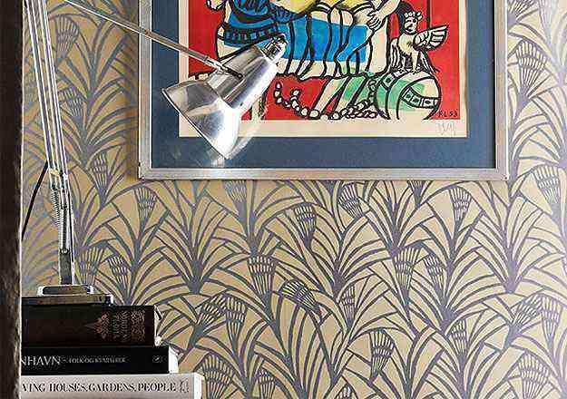 Proposta é apresentar designers que assinam coleções atemporais, lúdicas, sofisticadas e contemporâneas, através do grafismo, natureza e demais desenhos   - Divulgação/Regatta