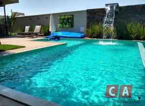 Casa em Condomínio, 4 Quartos, 3 Vagas, 4 Suites em Rua Lago 1, Condomínio do Lago, Goiânia, GO valor de R$ 1.600.000,00 no Lugar Certo