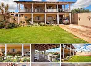 Casa em Condomínio, 5 Quartos, 5 Vagas, 2 Suites em Condomínio Rk, Grande Colorado, Sobradinho, DF valor de R$ 680.000,00 no Lugar Certo