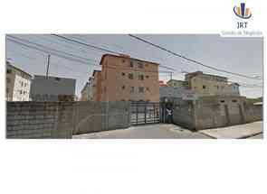 Apartamento, 2 Quartos, 1 Vaga em Rua Artur Rabelo, Parque das Indústrias, Betim, MG valor de R$ 105.000,00 no Lugar Certo