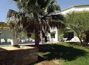 Casa, 4 Quartos, 8 Vagas, 1 Suite em Etervino Tiburcio Henrique, Garças, Belo Horizonte, MG valor de R$ 1.550.000,00 no Lugar Certo