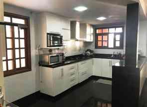 Casa, 3 Quartos, 4 Vagas, 1 Suite em Rua Cambuí, Guarani, Belo Horizonte, MG valor de R$ 948.000,00 no Lugar Certo