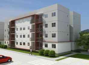 Apartamento, 4 Quartos, 2 Vagas, 2 Suites em Nossa Senhora de Fátima, Contagem, MG valor de R$ 139.000,00 no Lugar Certo