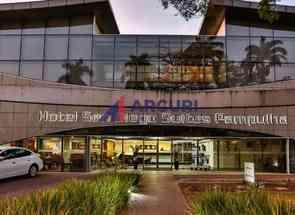 Apart Hotel, 1 Quarto, 1 Vaga, 1 Suite em Pampulha, Belo Horizonte, MG valor de R$ 290.000,00 no Lugar Certo