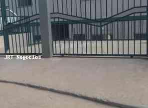 Cobertura, 2 Quartos, 2 Vagas em Rua Quênia, Recanto Verde, Esmeraldas, MG valor de R$ 125.000,00 no Lugar Certo