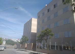 Apartamento, 2 Quartos, 1 Vaga, 1 Suite em Arvoredo, Contagem, MG valor de R$ 260.000,00 no Lugar Certo