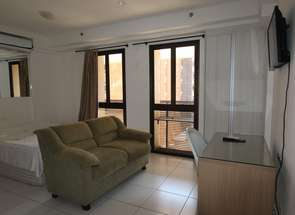 Apartamento, 1 Quarto, 1 Vaga para alugar em Sgcv Lt 10 - Park Sul, Park Sul, Brasília/Plano Piloto, DF valor de R$ 1.400,00 no Lugar Certo