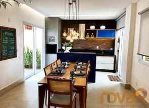 Casa em Condomínio, 3 Quartos, 2 Vagas, 3 Suites em Rua X 28, Sítios Santa Luzia, Aparecida de Goiânia, GO valor de R$ 737.000,00 no Lugar Certo