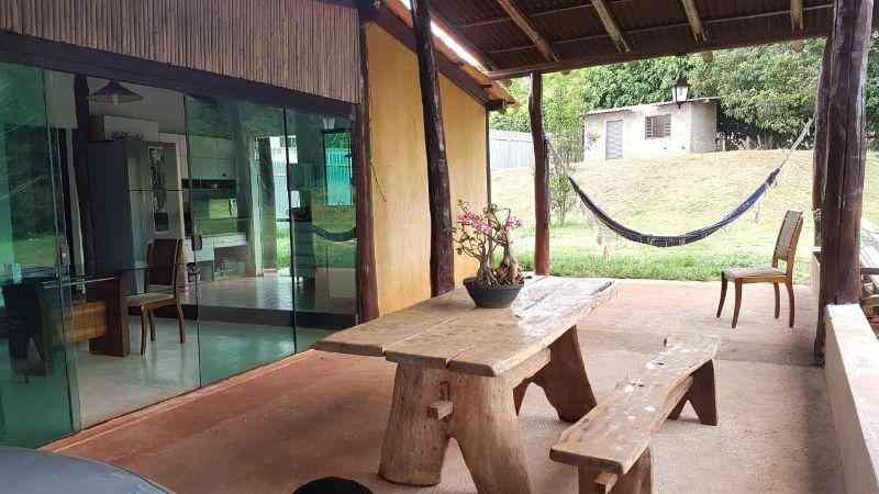 casa com 2 quartos à venda no bairro lago norte, 70m