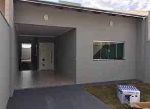 Casa, 3 Quartos, 3 Vagas, 1 Suite em Rua 34, Cardoso Continuação, Aparecida de Goiânia, GO valor de R$ 230.000,00 no Lugar Certo
