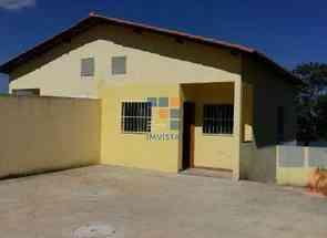 Casa, 2 Quartos, 2 Vagas em Residencial Caio Martins, Esmeraldas, MG valor de R$ 117.000,00 no Lugar Certo