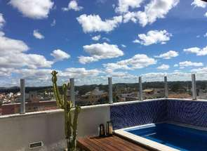 Cobertura, 4 Quartos, 2 Vagas, 2 Suites em Jardim Paquetá, Belo Horizonte, MG valor de R$ 630.000,00 no Lugar Certo