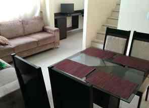 Cobertura, 3 Quartos, 2 Vagas, 1 Suite em Rua Buganville, Eldorado, Contagem, MG valor de R$ 495.000,00 no Lugar Certo