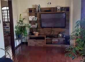 Casa, 3 Quartos, 4 Vagas, 1 Suite em Rua Agílio Cruz de Souza, Serrano, Belo Horizonte, MG valor de R$ 850.000,00 no Lugar Certo