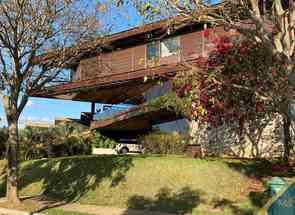 Casa em Condomínio, 4 Quartos, 3 Vagas, 4 Suites em Avenida Constelações, Vale dos Cristais, Nova Lima, MG valor de R$ 7.500.000,00 no Lugar Certo