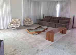 Casa em Condomínio, 5 Quartos, 10 Vagas, 3 Suites em Rua dos Tangarás, Condomínio Vale do Ouro, Ribeirao das Neves, MG valor de R$ 1.850.000,00 no Lugar Certo
