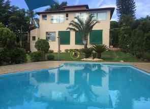 Casa em Condomínio, 7 Quartos, 10 Vagas, 5 Suites em Quadra 08 Lote 23, Condomínio Fazenda Solar, Igarapé, MG valor de R$ 1.100.000,00 no Lugar Certo