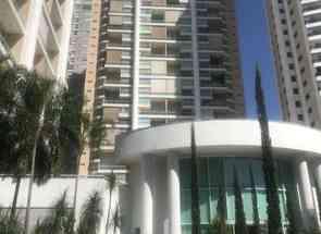 Apartamento, 4 Quartos, 4 Vagas, 4 Suites em Setor Bueno, Goiânia, GO valor de R$ 990.000,00 no Lugar Certo