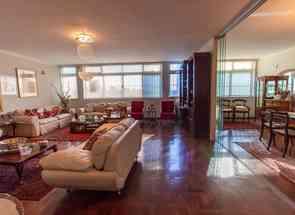 Cobertura, 9 Quartos, 4 Vagas, 3 Suites em São Paulo, Centro, Belo Horizonte, MG valor de R$ 1.650.000,00 no Lugar Certo