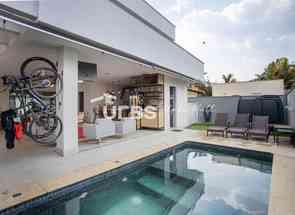 Casa em Condomínio, 4 Quartos, 4 Vagas, 4 Suites em Portal do Sol II, Goiânia, GO valor de R$ 1.800.000,00 no Lugar Certo