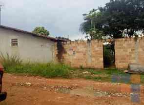 Casa, 2 Quartos, 3 Vagas, 1 Suite em Fernao Dias, Esmeraldas, MG valor de R$ 160.000,00 no Lugar Certo