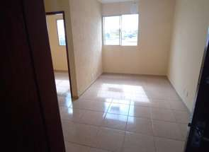 Apartamento, 1 Quarto para alugar em Goiânia, Belo Horizonte, MG valor de R$ 800,00 no Lugar Certo