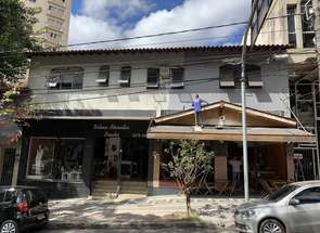 Andar para alugar em Avenida Álvares Cabral, Lourdes, Belo Horizonte, MG valor de R$ 3.650,00 no Lugar Certo
