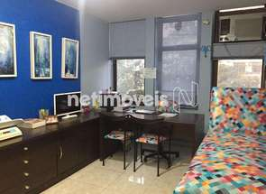 Conjunto de Salas, 1 Vaga em Centro, Belo Horizonte, MG valor de R$ 280.000,00 no Lugar Certo