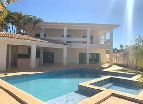 Casa, 3 Vagas, 4 Suites em Lago Sul, Brasília/Plano Piloto, DF valor de R$ 2.550.000,00 no Lugar Certo