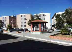 Apartamento, 3 Quartos, 1 Vaga em Monte Castelo, Contagem, MG valor de R$ 170.000,00 no Lugar Certo